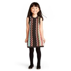 Missoni for Target • Limited Edition Girls Dress